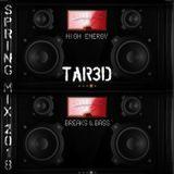 TAR3D - Spring 2018 Mix