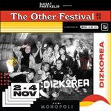 Dizkorea at The Other Festival 2018