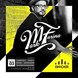 Live at Bridge ft. Mark Farina 2.03.17