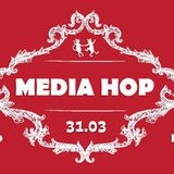 Media Hop Party, March 31st 2018, by DJ Hummus