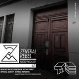 ZR-RP12 #RadioPodcast 12 Invitado: Sonido Berzerk (Abril 2019)