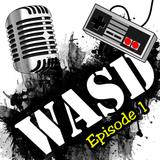 Episode 1 - Universe Sandbox (WASD Gaming Podcast)