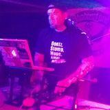 Live @ Shadowland, Chameleon Club, Lancaster PA, 03/04/17