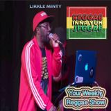 Reggae Inna Yuh Jeggae 31-12-18 ,end of year recap , Reggae show on various radio stations worldwide