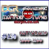 DCR Monster Tunes 29042017
