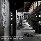 Pritličje 2015