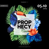Prophecy Sessions | 05.10.2019 - Live Set