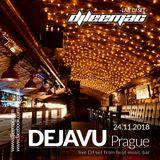 [2018_11_24] Live DeJAVU Prague