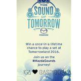 Iga Raspiroska - Poland - #MazdaSounds