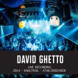 David Ghetto liveset @ Knaltival - Atak (Enschede)