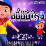Budots Budots 3 - 2019 Mix by DJDennisDM