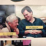 8/31/19 with Jim Pemberton (WQNA station director)