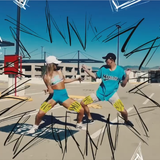 Disco'Hits Balaton Sound Warm Up 2019 House (Hard)