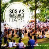 Sounds of Summer v.2, Dancehall Days