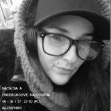Natacha A - UNDERGROOVE Radioshow by Alexey DIICH 040617