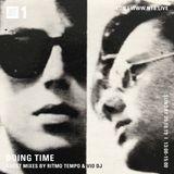 Doing Time w/ Ritmo Tempo & Vio DJ - 20th October 2019