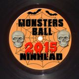 The Monsters Ball 2015