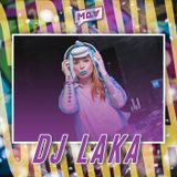 DJ LAKA MINIMIX - MPA #33