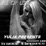 Trance Elegance Session 133 - All Of Us