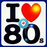 The 80's Show (Live from Periscope/Twitter) 14K Viewers