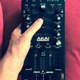 90s  Retro Commercial Dance Mix (Akai AMX controller)