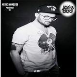 Music Moments #017 by Joris Dee