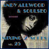 Mixing 2 Souls #25