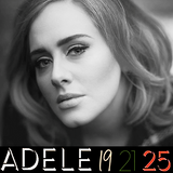 ADELE : FROM 19 TO 25 - THE RPM HITMIX
