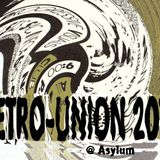 Retro-Union 2012 Series Mix 2.5