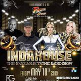 Indahouse Radio Show 10/05/219