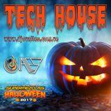 Dj Ovalles - Tech House (Supermezclas Halloween 2017)