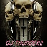Dj Thunderz Only for Juhl Mix