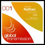 Global Transmission //  Episode 001 || Resident Mix: Nathan Clement