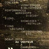 Radio 45 (Emission 38)  Le Rayon @ Le vecteur
