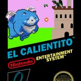 El Calientito Podcast - Temp. 4 - Ep. 02 - El WiiU...