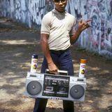 1980's Electro Hip Hop