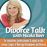 Avoid Dangerous Mistakes Divorced Parents Make- Interview with Rosalind Sedecca