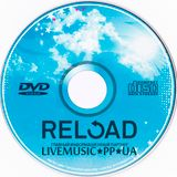 LIVEMusic — Reload #10 (ANNIVERSARY EPISODE)