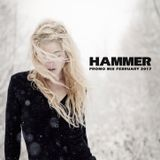 Hammer - Promo Mix February 2017