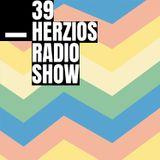 39 Herzios Radio Show - 07/05/2019