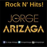 Dj Jorge Arizaga - Rock N Hits! Vol 2.