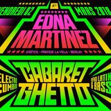 1st cut of EDNA MARTINEZ @CABARET GHETTO 2/3/2018 Live at L´alimentation Générale Paris
