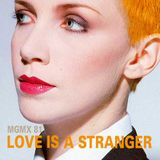 MGMX 81 - Love is a stranger