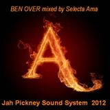 BEN OVER by Selecta Ama