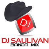 BANDA BALADAS MIX JULIO 2012- DJ SAULIVAN
