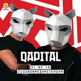 Deetox @ QAPITAL 2018