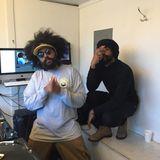 Nasty Nigel & Maachew Bentley @ The Lot Radio 04:04:2017