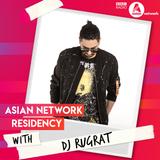 BBC Asian Network - Dj Rugrat Show 4 - Highlights + Interview with Manj Musik