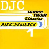 DJC mix Club Dance Train