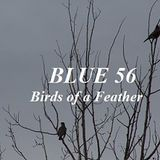 BLUE 56: Birds of a Feather